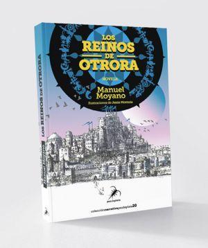LOS REINOS DE OTRORA