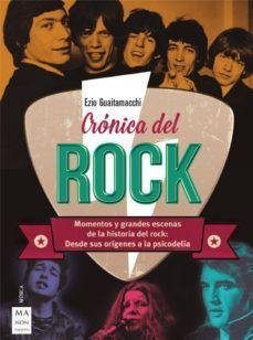 CRONICA DEL ROCK