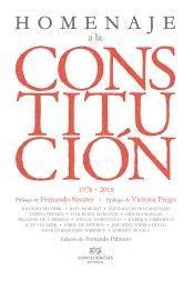 HOMENAJE A LA CONSTITUCIÓN (1978-2018)