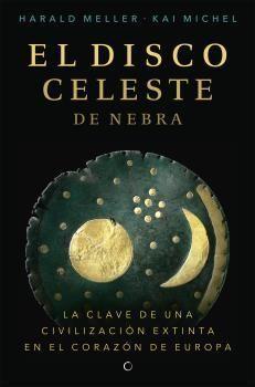 EL DISCO CELESTE DE NEBRA