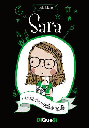SARA 3: SARA Y EL MISTERIO DEL MUÑECO MALDITO