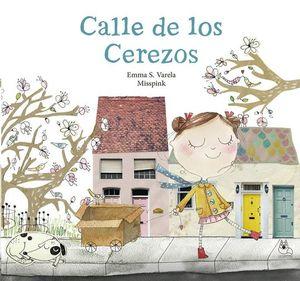 CALLE DE LOS CEREZOS