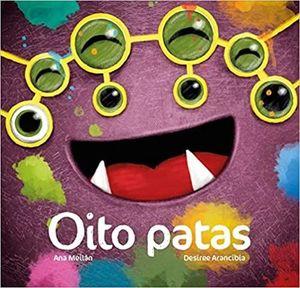 OITO PATAS