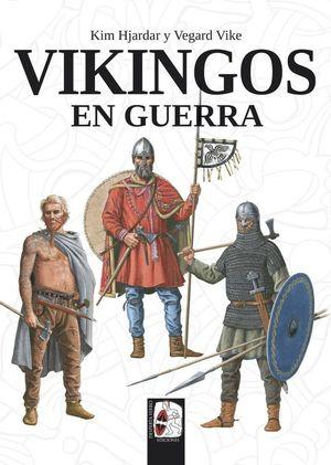 VIKINGOS EN GUERRA
