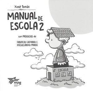 MANUAL DE ESCOLA 2