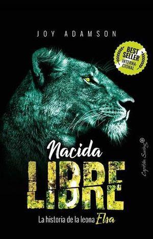 NACIDA LIBRE