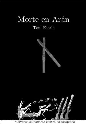 MORTE EN ARAN