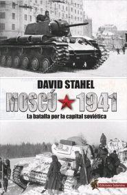 MOSCU, 1941