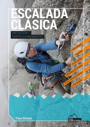 ESCALADA CLÁSICA