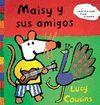 MAISY Y SUS AMIGOS