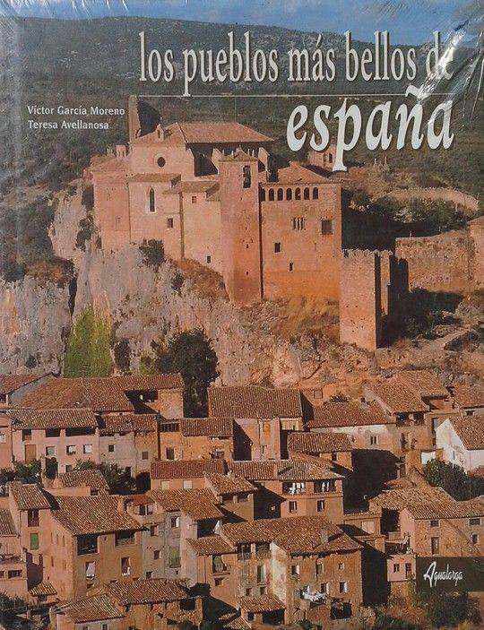 PUEBLOS MÁS BELLOS DE ESPAÑA