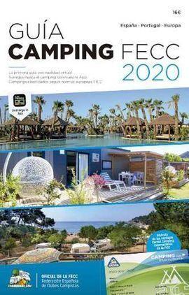 GUIA CAMPING FECC 2020