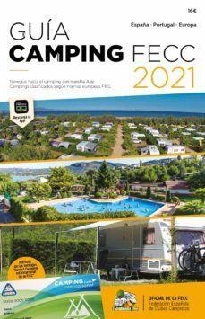 GUIA CAMPINGS FECC 2021