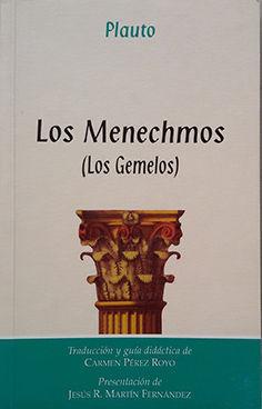 LOS MENECHMOS