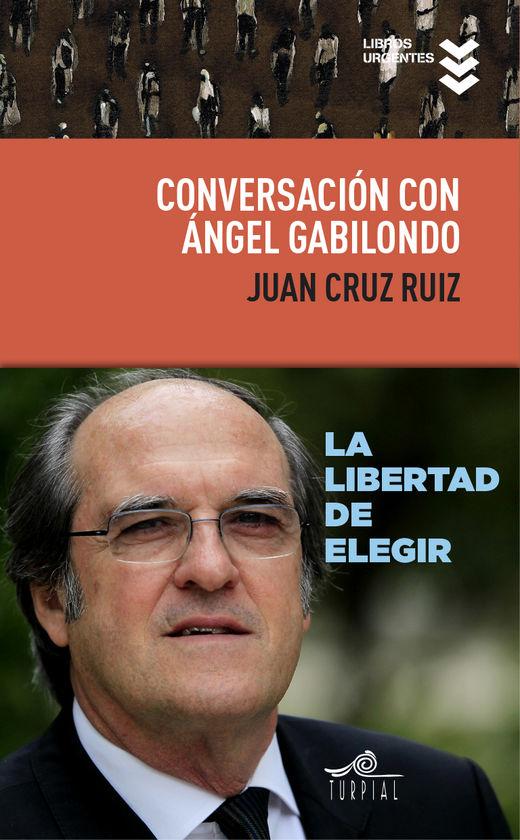 CONVERSACIÓN CON ANGEL GABILONDO