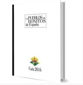 GUÍA DE LOS PUEBLOS MÁS BONITOS DE ESPAÑA
