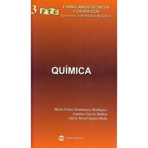 FTC 3: QUIMICA
