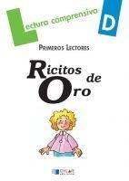 RICITOS DE ORO-CUADERNO D