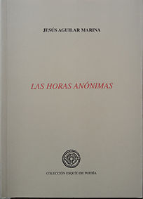 LAS HORAS ANÓNIMAS