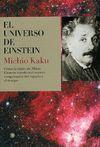 UNIVERSO DE EINSTEIN