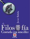 LA FILOSOFIA CONTADA CON SENCILLEZ