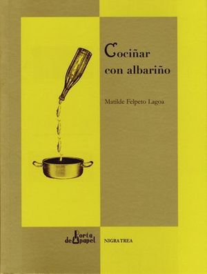 COCINAR CON ALBARIÑO