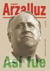 XAVIER ARZALLUZ