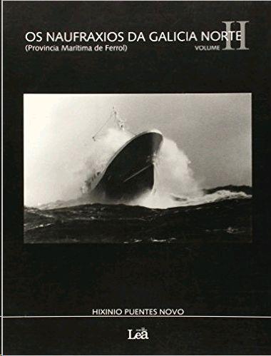 NAUFRAXIOS GALICIA NORTE, 2