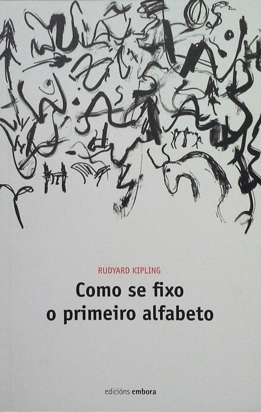 COMO SE FIXO O PRIMEIRO ALFABETO