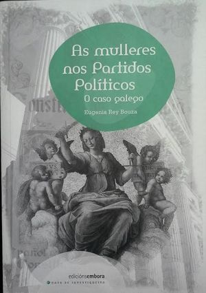 AS MULLERES NOS PARTIDOS POLITICOS