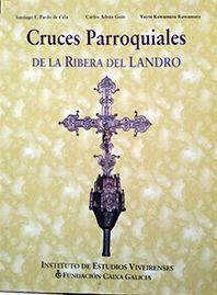 CRUCES PARROQUIALES DE LA RIBERA DEL LANDRO
