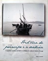 HISTORIA DO PRINCIPE E A SARDIÑA