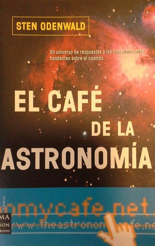 EL CAFÉ DE LA ASTRONOMIA