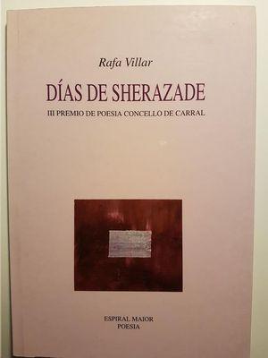 DÍAS DE SHERAZADE