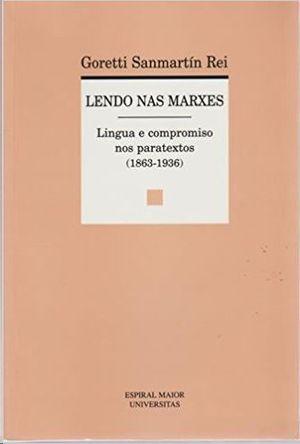 LENDO NAS MARXES