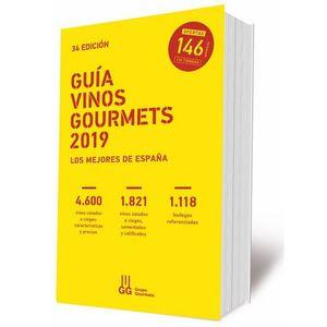GUIA VINOS GOURMETS 2019