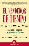 VENDEDOR DEL TIEMPO, EL