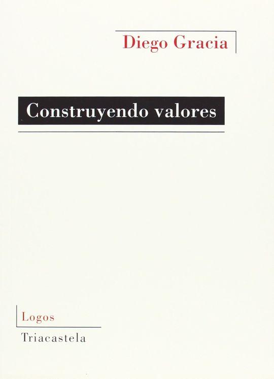 CONSTRYUENDO VALORES