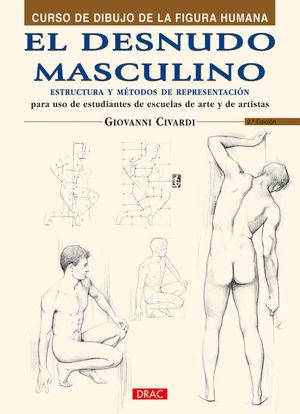 EL DESNUDO MASCULINO