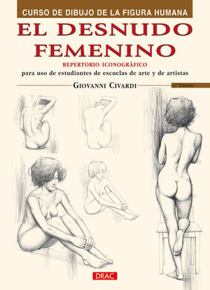 EL DESNUDO FEMENINO. REPERTORIO ICONOGRAFICO