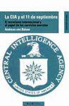 LA CIA Y EL 11 DE SEPTIEMBRE