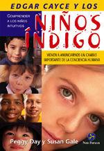 EDGAR CAYCE Y LOS NIÑOS ÍNDIGO