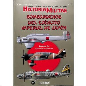 LA AVIACIÓN IMPERIAL DEL JAPÓN