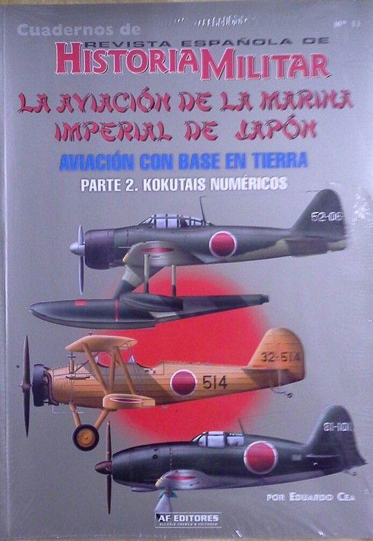 LA AVIACIÓN DE LA MARINA IMPERIAL DE JAPÓN N.º 11