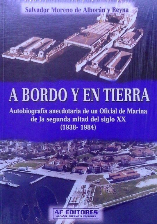 A BORDO Y EN TIERRA