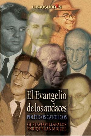 EL EVANGELIO DE LOS AUDACES