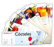 COCTELES, COMIDA FACIL Y ESTUPENDA