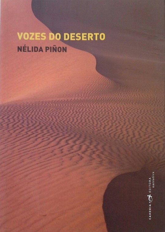 VOCES DO DESERTO