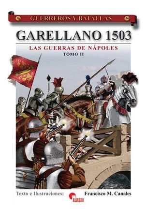 GARELLANO, 1503