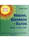 DAMAS GNOMOS Y ELFOS